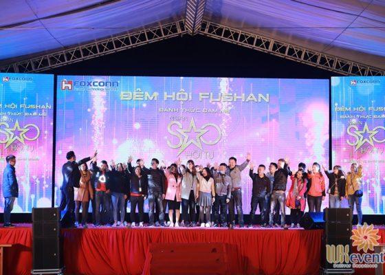 tiệc tất niên cuối năm nhà máy fushan vietnam 020