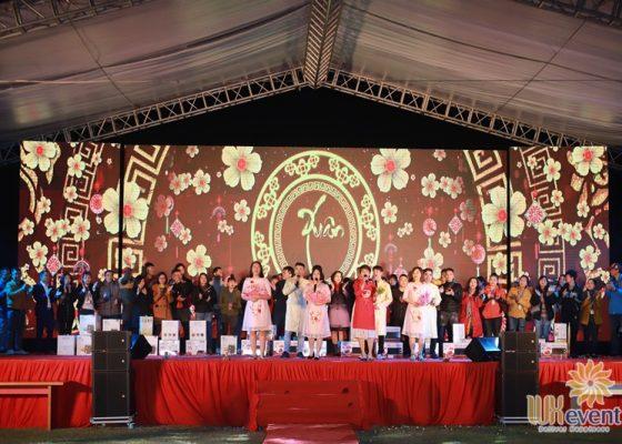 tiệc tất niên cuối năm nhà máy fushan vietnam 021