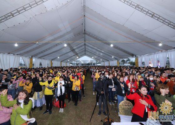 tiệc tất niên cuối năm nhà máy fushan vietnam 022