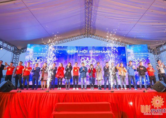tiệc tất niên cuối năm nhà máy fushan vietnam 006