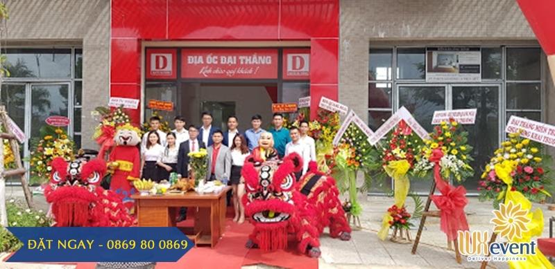 mâm cúng khai trương công ty tại Hà Nội