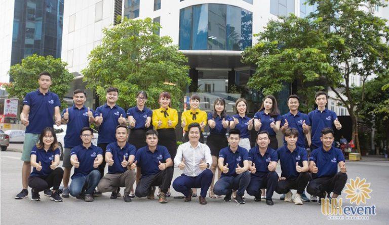 công ty tổ chức team building nha trang chuyên nghiệp