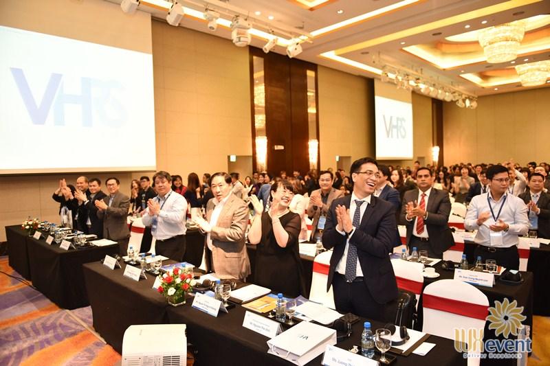 tổ chức hội thảo đào tạo nhân sự cho doanh nghiệp