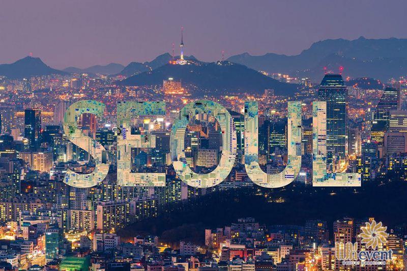 tổ chức du lịch MICE ở Seoul, Hàn Quốc