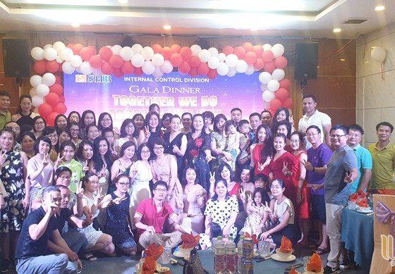 du lịch team building Đà Nẵng khối KSNB ngân hàng SHB 004