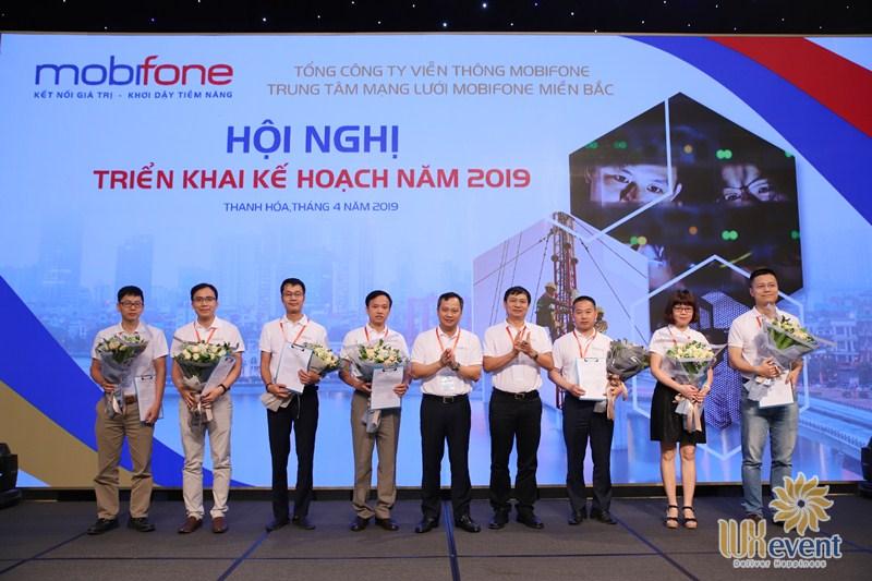 tổ chức du lịch MICE ở Việt Nam