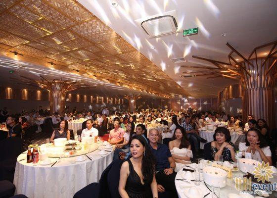tổ chức lễ kỷ niệm 5 năm thành lập công ty Golfjohn 006