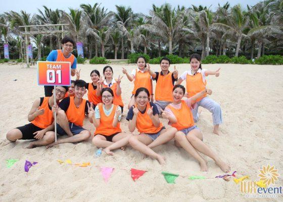 tổ chức du lịch team building Nha Trang - Yotel Corp 010