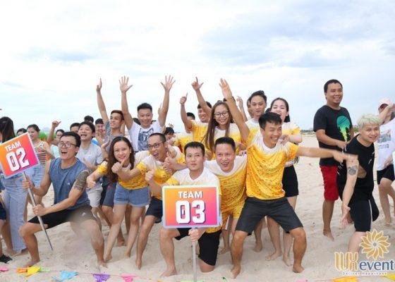 tổ chức du lịch team building Nha Trang - Yotel Corp 005