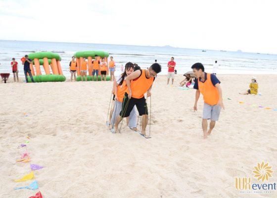 tổ chức du lịch team building Nha Trang - Yotel Corp 013