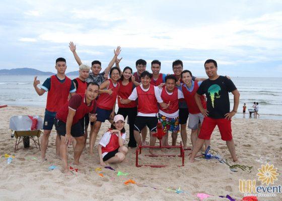 tổ chức du lịch team building Nha Trang - Yotel Corp 015