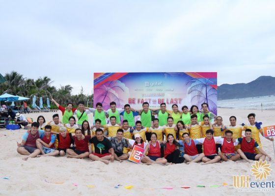 tổ chức du lịch team building Nha Trang - Yotel Corp 008