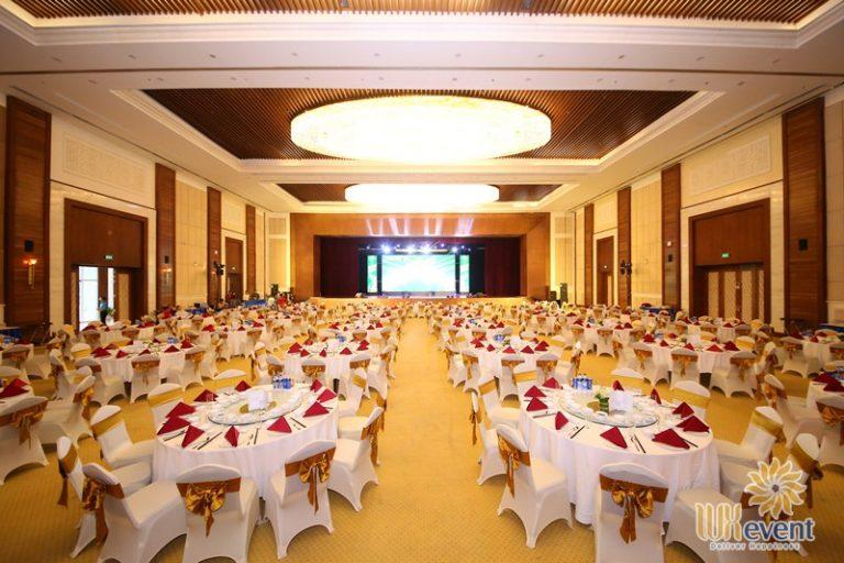 tổ chức gala dinner 002