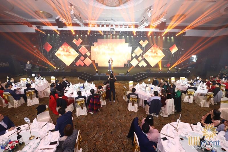 tổ chức gala dinner 004