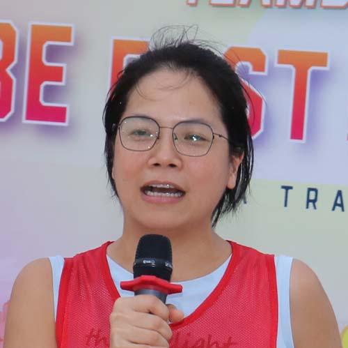 Tổ chức du lịch team building Nha Trang - Yotel Corp 7
