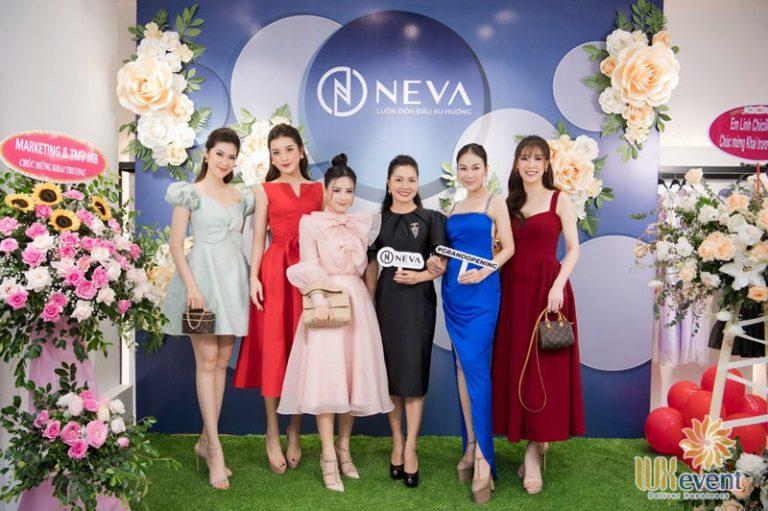tổ chức lễ khai trương showroom trọn gói tại Hà Nội