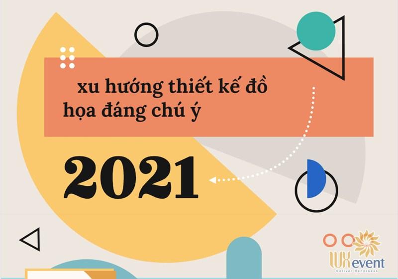 Mẫu backdrop year end party thiết kế theo xu hướng 2021