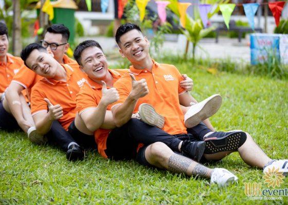 tổ chức du lịch team building Mai Châu - BNI Alignment 011