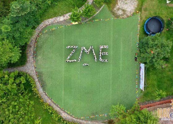 tổ chức du lịch team building hòa bình ZME 003