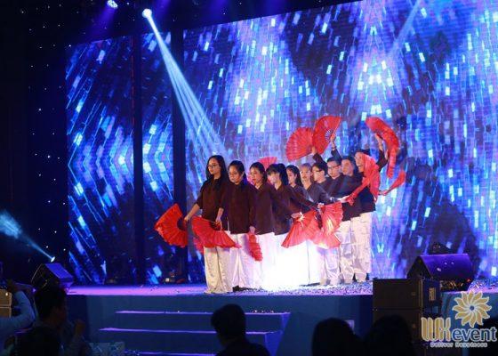 tổ chức lễ kỷ niệm 10 năm thành lập công ty VTC Mobile 026
