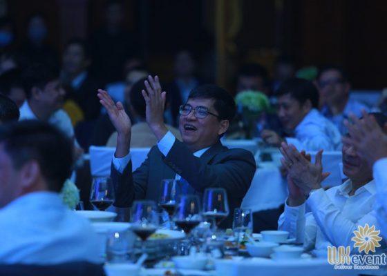 tổ chức lễ kỷ niệm 10 năm thành lập công ty VTC Mobile 025