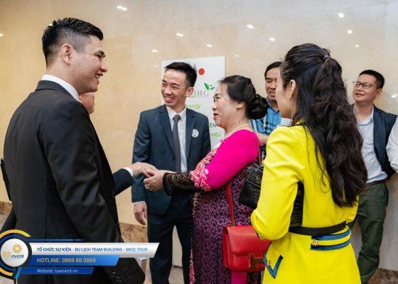 tổ chức lễ ký kết hợp tác toàn diện Mai Hoa Group 009