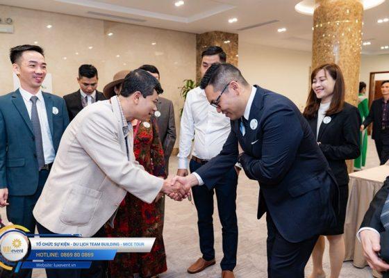 tổ chức lễ ký kết hợp tác toàn diện Mai Hoa Group 010
