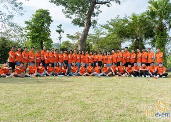 tổ chức lễ kỷ niệm thành lập chi nhánh SHB Hoàn Kiếm 029