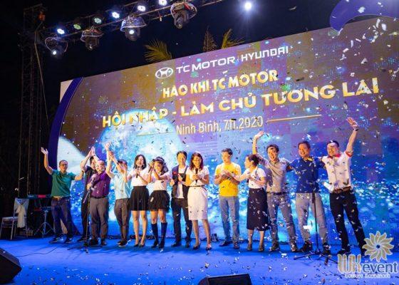 tổ chức team building Hào Khí Đông A TC Motor Hyundai 029