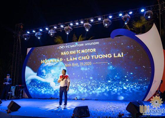tổ chức team building Hào Khí Đông A TC Motor Hyundai 031