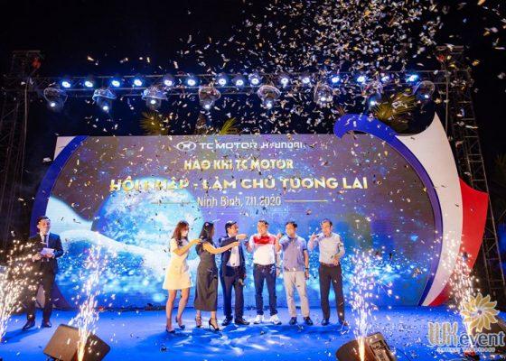 tổ chức team building Hào Khí Đông A TC Motor Hyundai 006