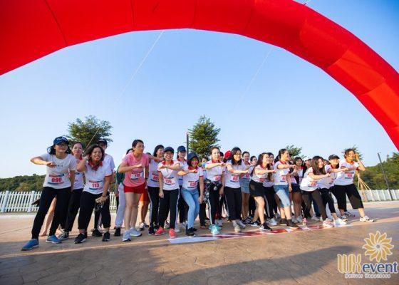 tổ chức team building Hào Khí Đông A TC Motor Hyundai 039