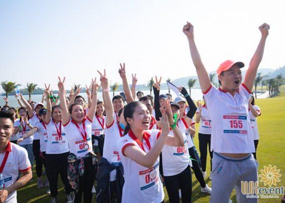 tổ chức team building Hào Khí Đông A TC Motor Hyundai 043