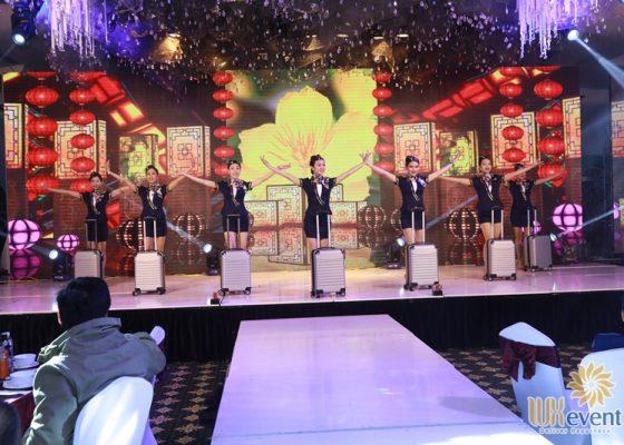 tổ chức tiệc tất niên cuối năm ECOBA Việt Nam 004