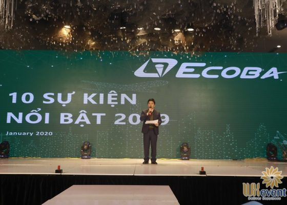 tổ chức tiệc tất niên cuối năm ECOBA Việt Nam 012