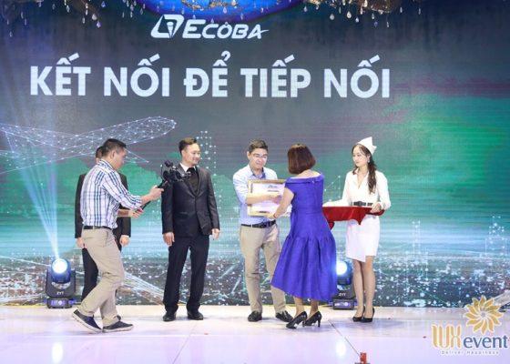 tổ chức tiệc tất niên cuối năm ECOBA Việt Nam 014
