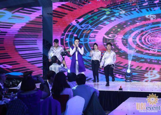 tổ chức tiệc tất niên cuối năm ECOBA Việt Nam 026