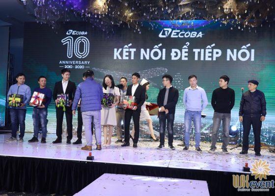 tổ chức tiệc tất niên cuối năm ECOBA Việt Nam 027