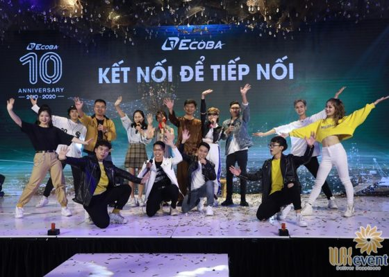 tổ chức tiệc tất niên cuối năm ECOBA Việt Nam 031