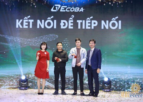 tổ chức tiệc tất niên cuối năm ECOBA Việt Nam 033