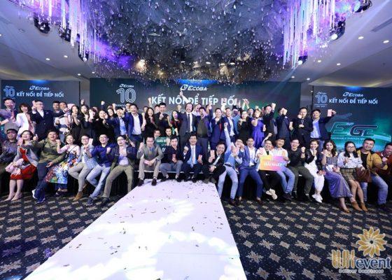tổ chức tiệc tất niên cuối năm ECOBA Việt Nam 008