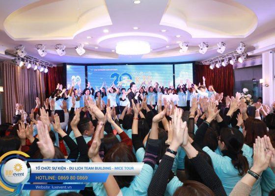tổ chức họp khóa kỷ niệm 20 năm ra trường K30 ULIS 024