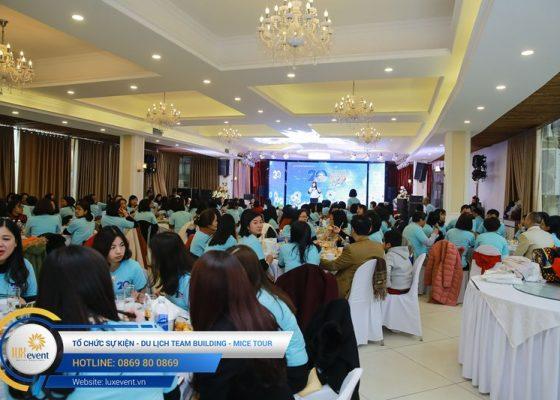tổ chức họp khóa kỷ niệm 20 năm ra trường K30 ULIS 032