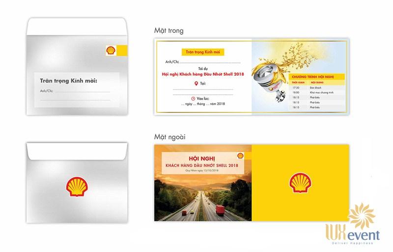 thiết kế mẫu giấy mờihội nghị khách hàng