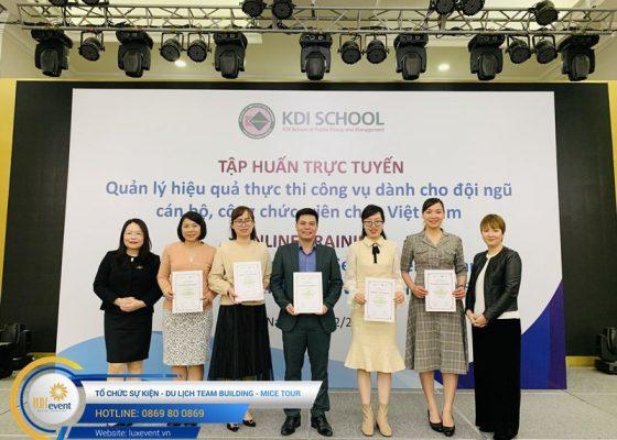 tổ chức hội thảo trực tuyến Học viện chính trị quốc gia Hồ Chí MInh 007