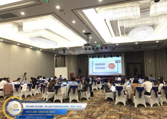 tổ chức hội thảo tập huấn trực tuyến Học viện Hành chính Quốc gia 003