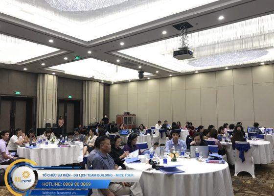 tổ chức hội thảo tập huấn trực tuyến Học viện Hành chính Quốc gia 004