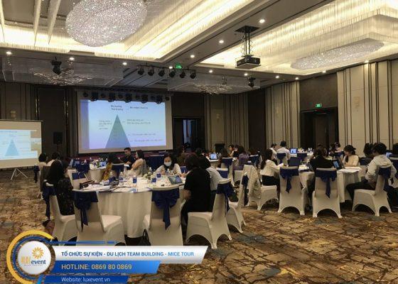 tổ chức hội thảo tập huấn trực tuyến Học viện Hành chính Quốc gia 012