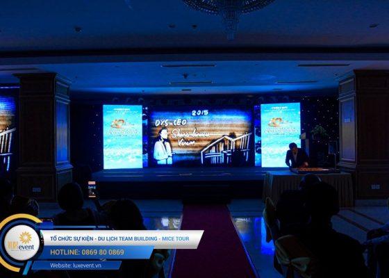 tổ chức lễ kỷ niệm thành lập Foster Bắc Ninh 010