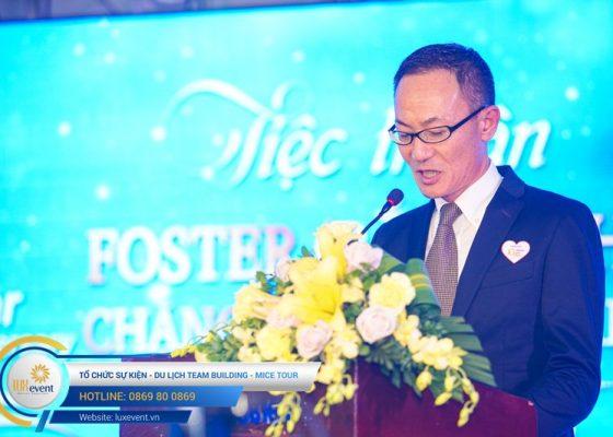 tổ chức lễ kỷ niệm thành lập Foster Bắc Ninh 005